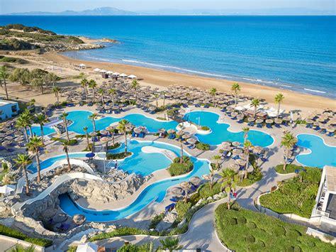 hotel grecotel olympia oasis aqua park grecja
