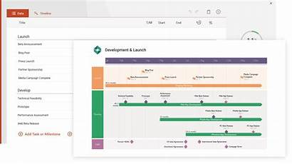 Timeline Project Templates Management Powerpoint Excel Template