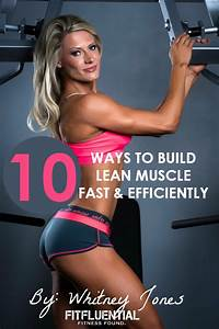 10 Sets Of 10 Reps Workout Program For Muscle Building