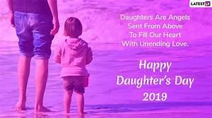 Happy Daughter&... Daughter Day 2019