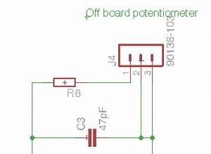 Pcb - Replacing A Schematic Component By A Connector
