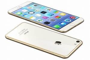 Apple's 80 Million iPhone 6 Bet