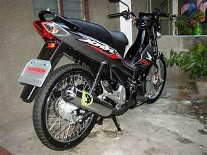 Honda Xrm Rs 125  10