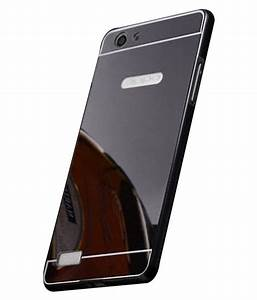 Oppo Neo 7 Cover By Dmgc - Black