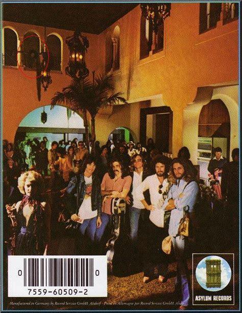 Anton Lavey And Hotel California