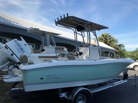 Pioneer Boat Forum by 2017 Pioneer 202 Sportfish The Hull Boating And