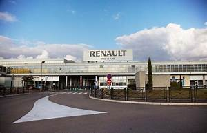 Nissan Douai : e la nissan micra nasce nella fabbrica renault ~ Gottalentnigeria.com Avis de Voitures