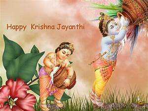 Top 35+ Best Beautiful Lord Krishna HD Wallpaper Images ...