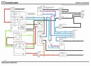 8 Pin Trailer Wiring Diagram 7 Round Trailer Plug Diagram