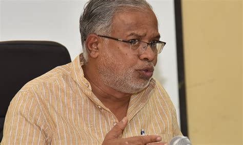 Minister Suresh Kumar, who tested positive for covid, admitted to ...