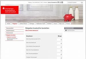 Haushaltsbuch Online Kostenlos : haushaltsbuch und haushaltskalender 2016 kostenlos bestellen ~ Orissabook.com Haus und Dekorationen