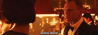 Bond James Craig Daniel Movies 007 Gifs