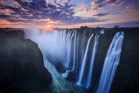 Africa Top Most Breathtaking Views