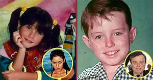 The Child Stars We Grew Up With: Then And Now | Do You ...