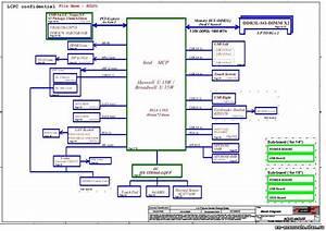 Schematics For Lenovo Ideapad G40  Ideapad G50