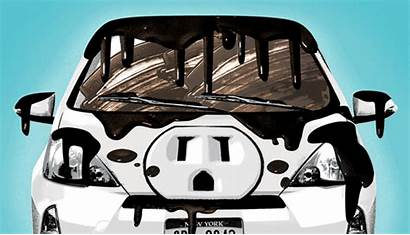 Electric Cars Technology Trump Diesel Business Impede