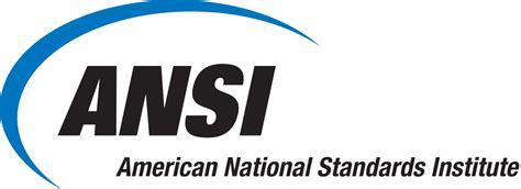 American National Standards Institute Wikipedia