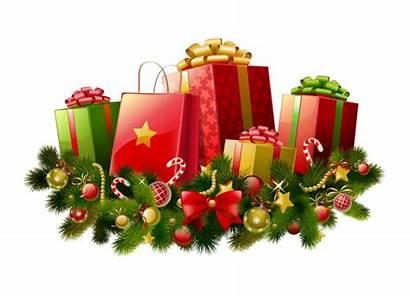 Christmas Gift Title Freepngimg