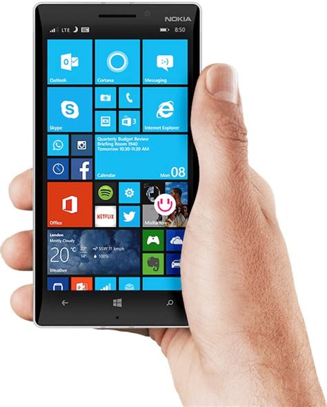 new windows phones microsoft ends support for windows phone after years of