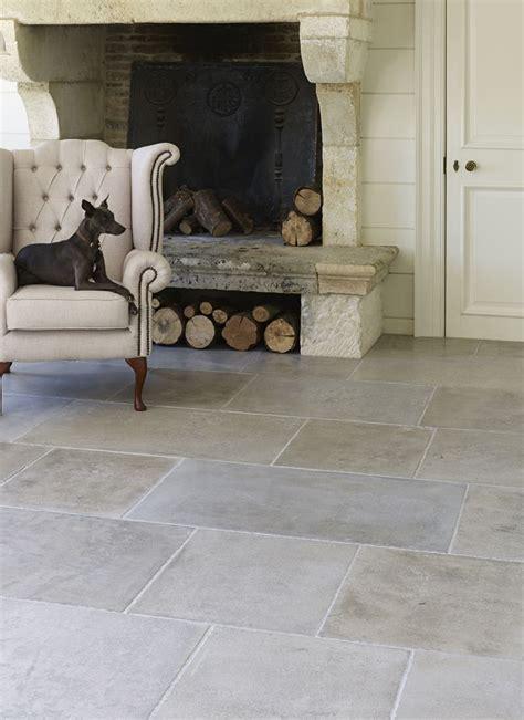 Rustic Stone Tile Kitchen Floors   Morespoons #2e4196a18d65