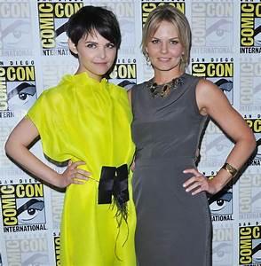 Jennifer Morrison Picture 26 - Comic Con 2011 ...
