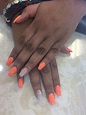 Hi-Tek Nails - 30 Photos - Nail Salons - 8719 Stirling Rd ...