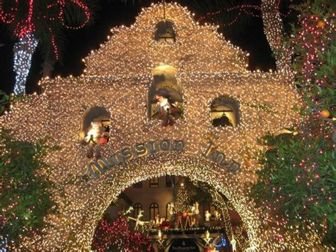 mission inn lights 2017 festival of lights picture of the mission inn hotel and