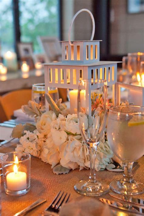 Best 25 Lantern Wedding Centerpieces Ideas Only On