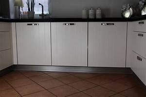 Kuchen sockelleiste aluminium inox for Küchen sockelleiste