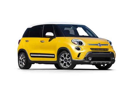 Fiat Lease Special by Fiat Upgrade Auto Leasing