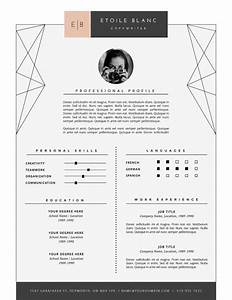25 best ideas about curriculum on pinterest layout cv With top resume discount