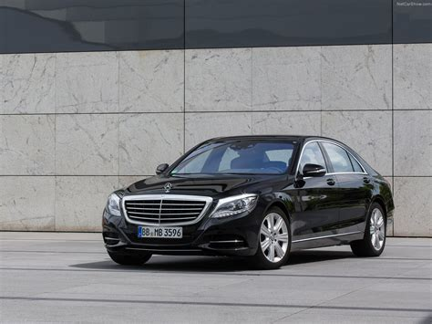 Mercedes In Hybrid by Mercedes S500 In Hybrid Photos Photogallery