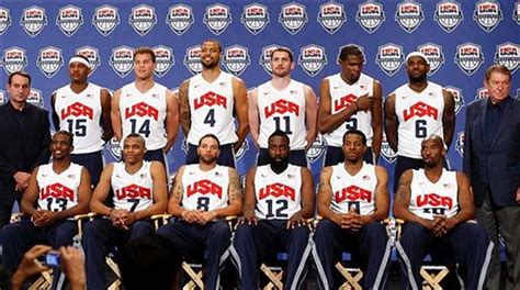 Which Olympic basketball team was better: 1992 'Dream Team ...