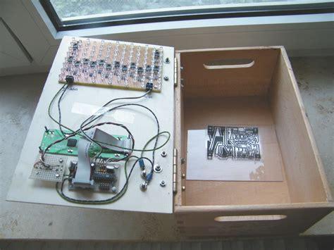 cnd uv l circuit board uv led exposure