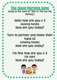 morning routine song posters routine teaching resources 276 | 901b6e730eb0a4a9f030f600773af2a5
