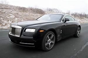 Rolls Royce Wraith : 9 things i learned driving the 2016 rolls royce wraith news ~ Maxctalentgroup.com Avis de Voitures