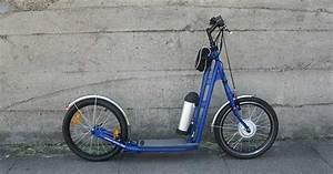 E Kick Scooter : zumaround electric kick scooter blue scooter pinterest ~ Jslefanu.com Haus und Dekorationen