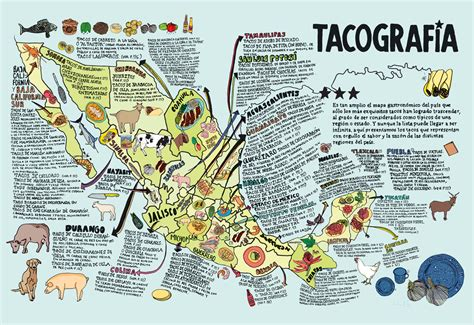 cuisine by region cuisine geo mexico the geography of mexico
