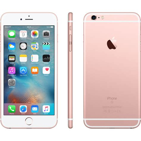 certified used iphone apple iphone 6s plus 16gb unlocked gsm 4g lte 12mp phone certi
