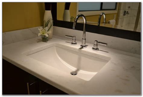 Kohler Bathroom Undermount Sinks Sinks and Faucets : Home