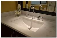 bathroom undermount sinks Kohler Bathroom Undermount Sinks Sinks and Faucets : Home Design Ideas