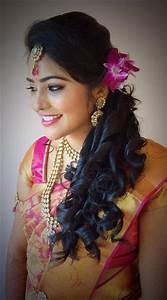 Hindu Bridal Hairstyles 14 Safe Hairdos For The Modern
