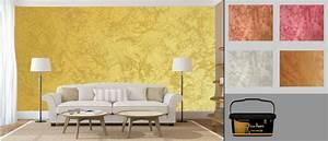 type de peinture pour maison good grce luajout de de cire With type de peinture pour maison