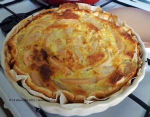 amandine aux poires sans pate tarte amandine aux poires recette iterroir