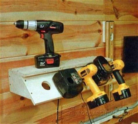 cordless drill stand woodarchivist