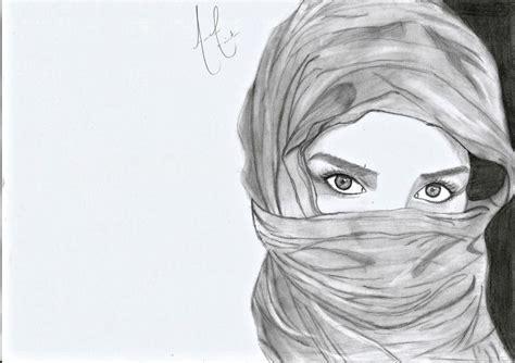 hijab  meenichandeviantartcom  atdeviantart