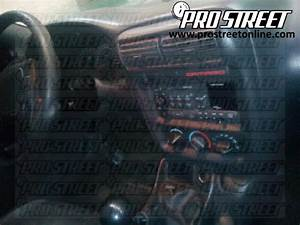 Chevy Camaro Stereo Wiring Diagram