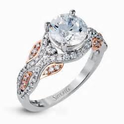 engagement rings designer engagement rings and custom bridal sets simon g