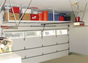 Of Images Garage With Storage by Saferacks Storage Solutions Overhead Ceiling Mounted