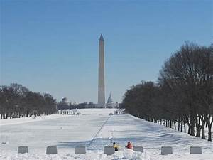Snow Odds Increase For DC: Report | Washington DC, DC Patch